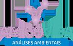 Amigovida Ambiental - A SOLUÇÃO PARA SUAS ANÁLISES AMBIENTAIS